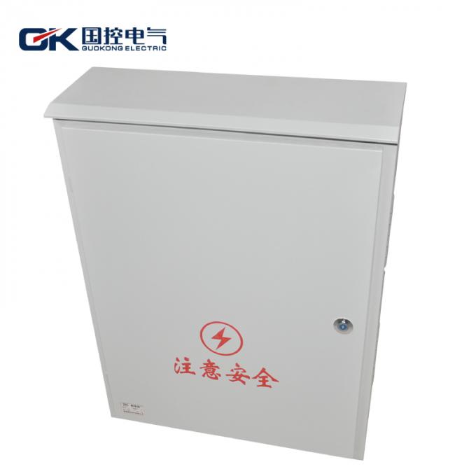 Various Parameter Electrical Distribution Panel Wall Mount For Home ...