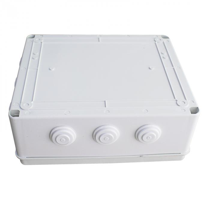 Plastic Outdoor Electrical Box