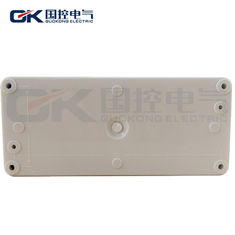 Lockable ABS Junction Box Plastic Enclosures For Electronics Projects