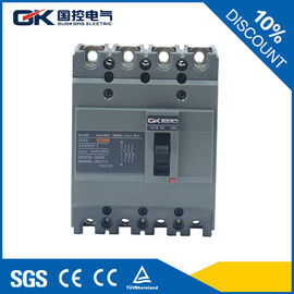 Professional Electrical Circuit Breaker MCB Electrical Circuit Panel Rating Current Up To 630A