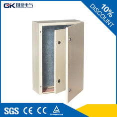 China Double Doors Battery Weatherproof DB Box Traditional Hinge With Electrical Engineering Wiring supplier