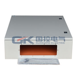 China Switching Small Electrical Fuse Panel Line Overload Protection Suitable For Site supplier