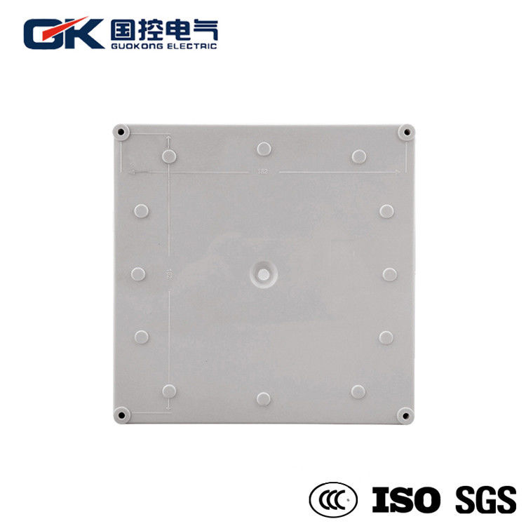 Plastic ABS Project Box , Waterproof Electrical Junction Box CE ...