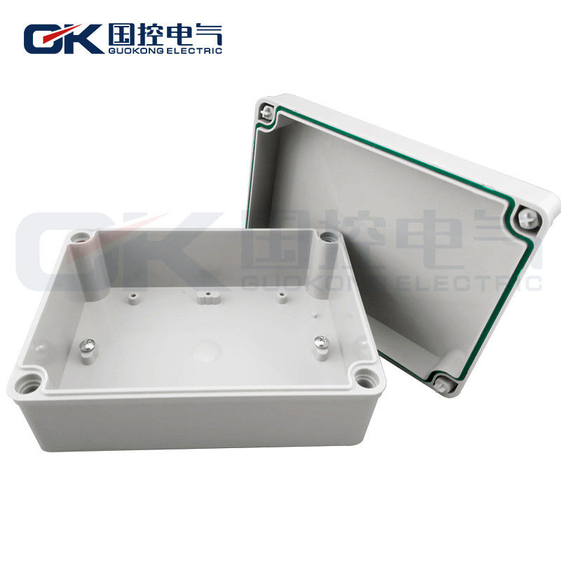 Junction Box Pvc Weatherproof Plastic