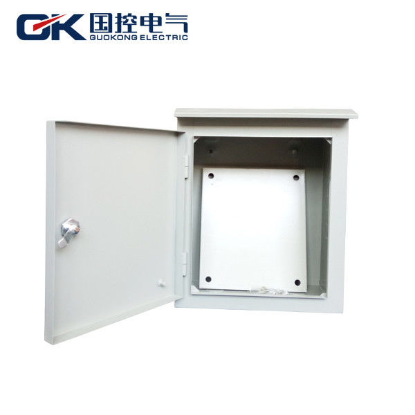 customized electrical distribution box 200 amp durable equipped with