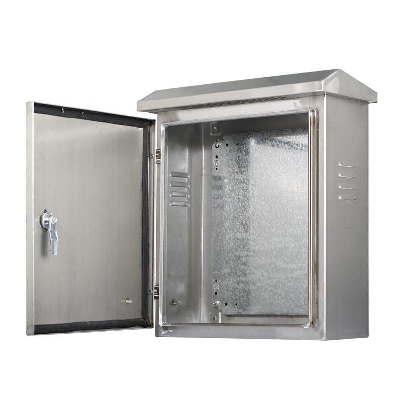 Custom - Made Metal DB Box Durable Waterproof Electronic ...