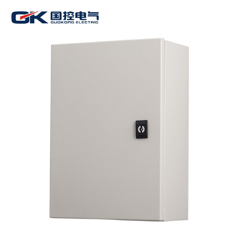 Safety Electrical Distribution Cabinet More Complex Control RoHS ...