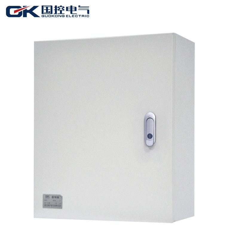 china type b electrical metal db box powder coating 30 amp electrical panel  wall mount supplier
