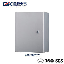 factory supply Stainless steel electrical sealed waterproof control box 400*300*170