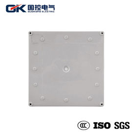 Plastic ABS Project Box , Waterproof Electrical Junction Box CE Certification