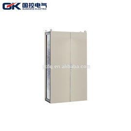 Load - Bearing Electrical Distribution Cabinet / Cable Electrical DB Board Nine Bending