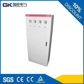 Epoxy Polyester Coating Power Distribution Cabinet Wall Mounted CE Certification